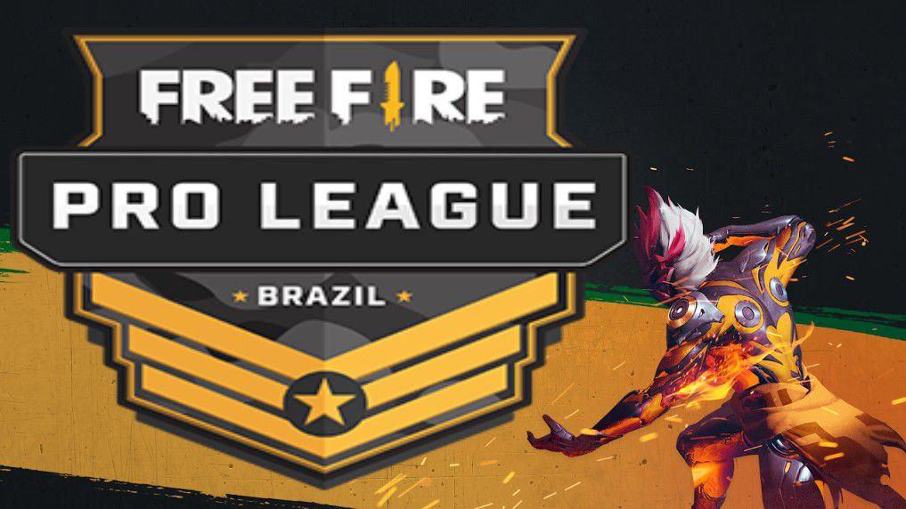 Free Fire Pro League Season 3 – Classificatórias