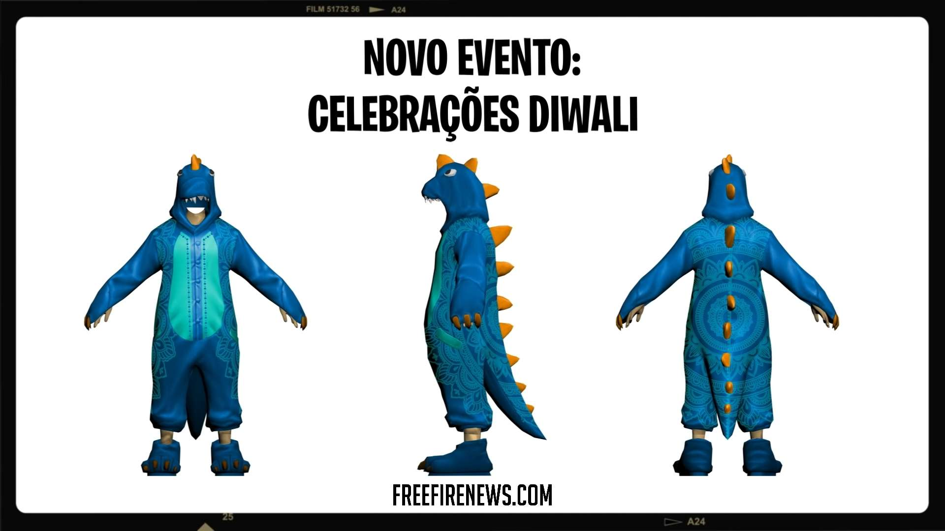 fotos de free fire dinos  update free fire 2020