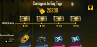 bug dog tags