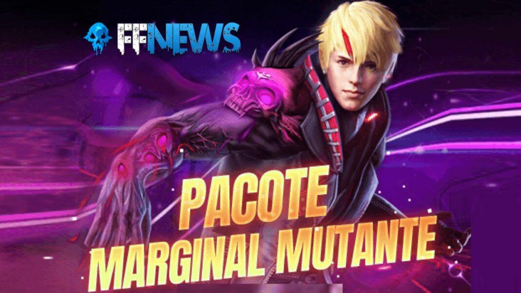 paquete marginal mutante