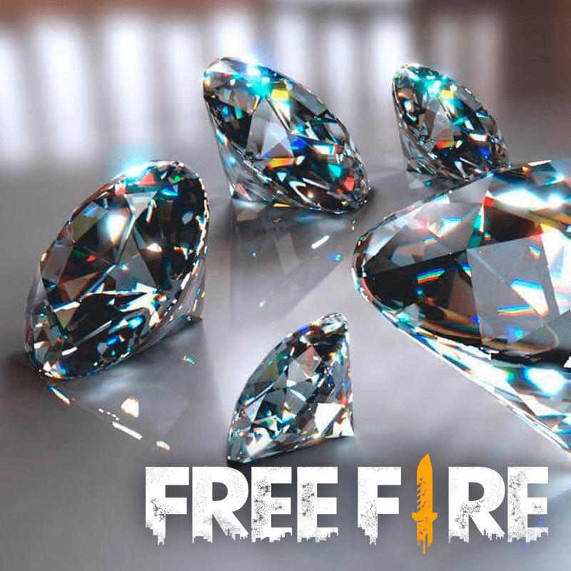 Bônus de 90% em Diamantes
