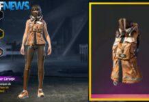 Pacote formador de tendencia, techwear laranja , techwear feminina