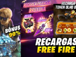 eventos recarga free fire