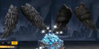 recarga mochila anjo caido