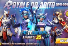 royale do agito