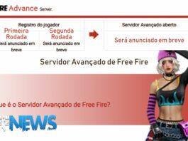 servidor avançado OB25 free fire
