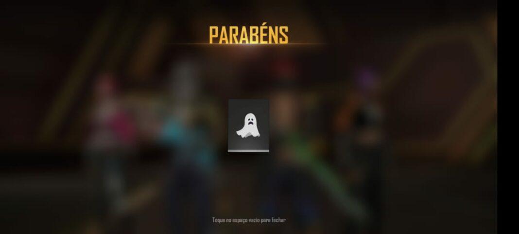 token fantasma