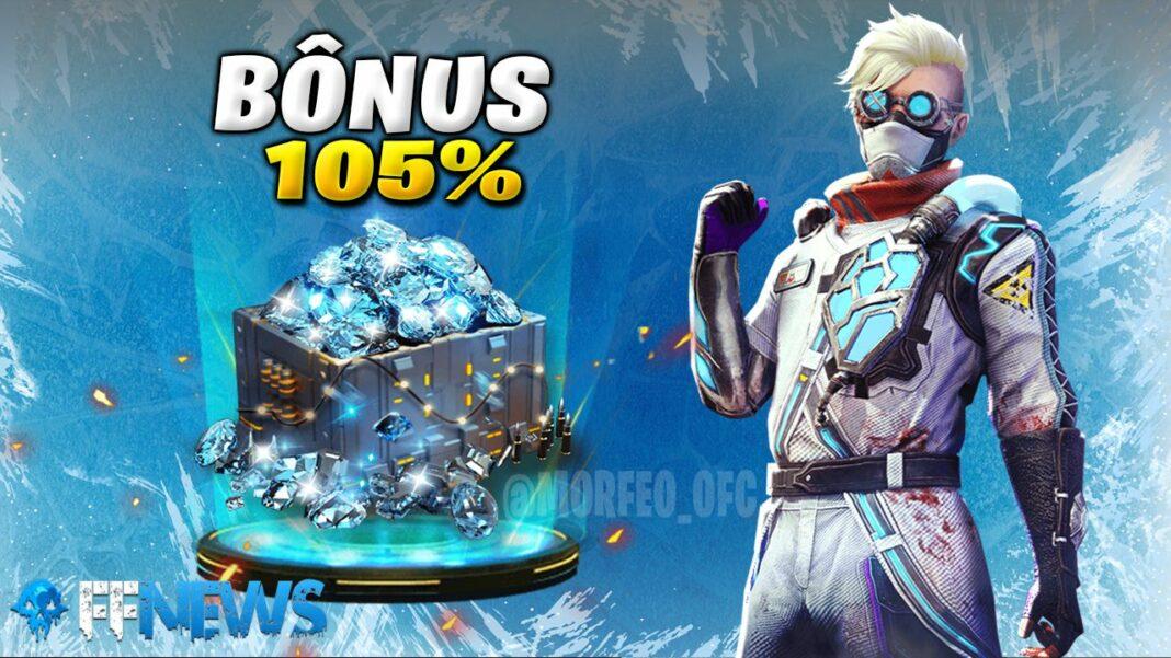bonificación 90% diamantes
