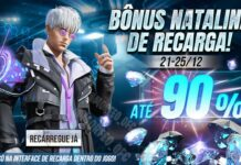 90% bonus diamante