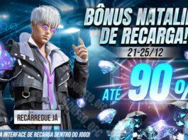 90% bonus diamante