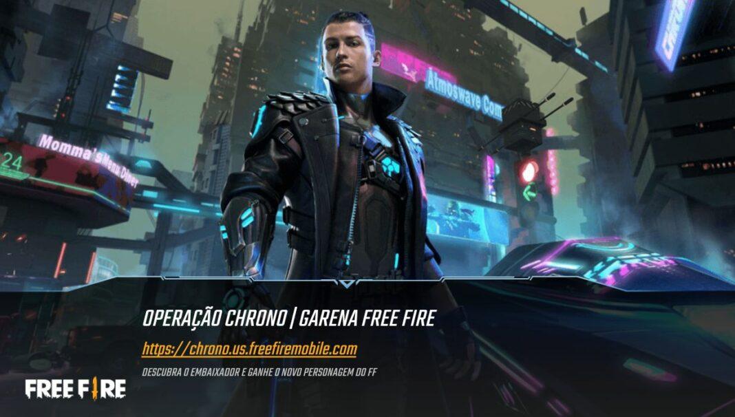 embajador de free fire