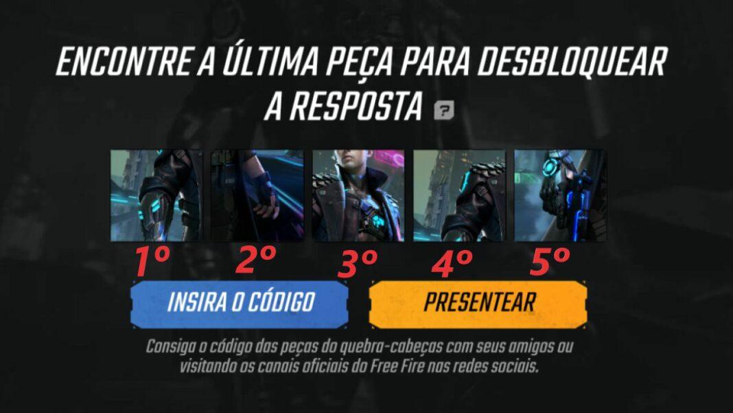 free fire embaixador