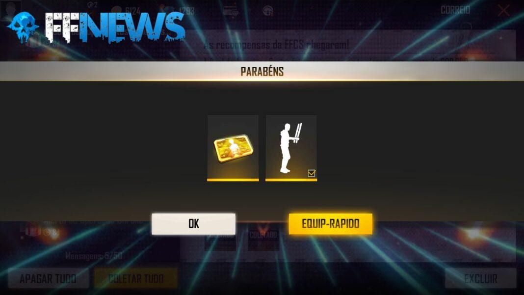 recompensas ffcs