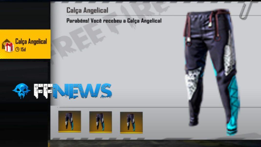 codiguin calça angelical